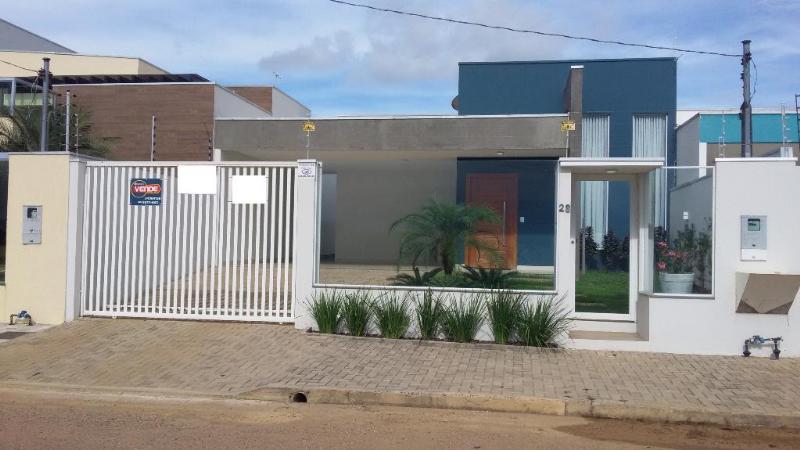 Casa  com 3 quartos sendo 1 Suíte no Jardim Parque das Aguas, Primavera do Leste  - MT