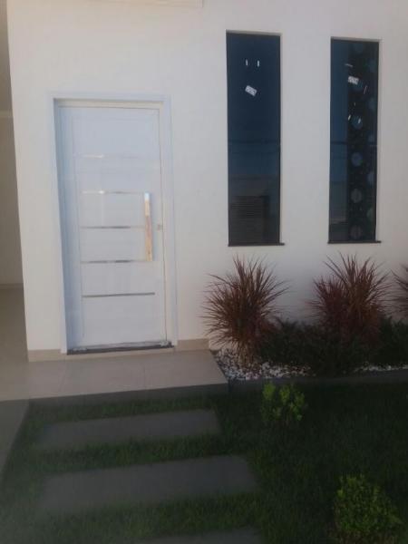 Casa  com 3 quartos sendo 1 Suíte no Poncho Verde III, Primavera do Leste  - MT