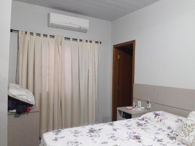 Casa  com 3 quartos sendo 1 Suíte no Primavera II, Primavera do Leste  - MT