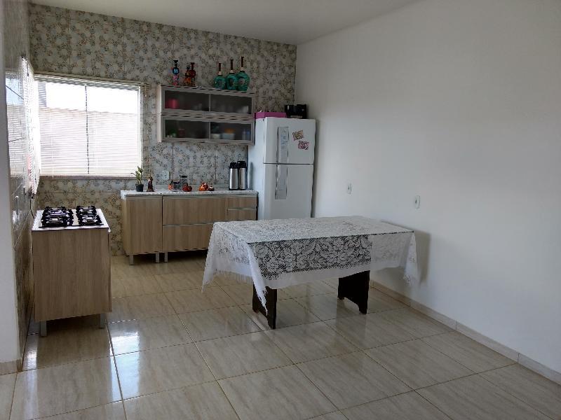 Casa  com 3 quartos sendo 2 Suítes no Residencial Buritis Primavera II Expansão, Primavera do Leste  - MT