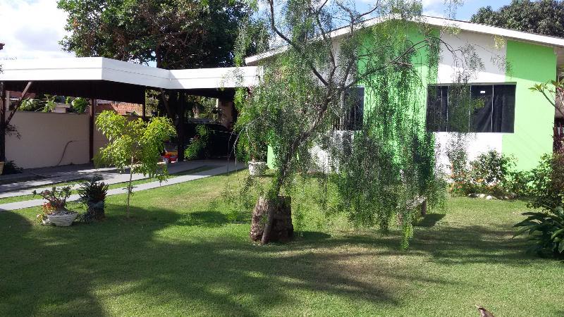 Casa  com 3 quartos no Primavera II, Primavera do Leste  - MT