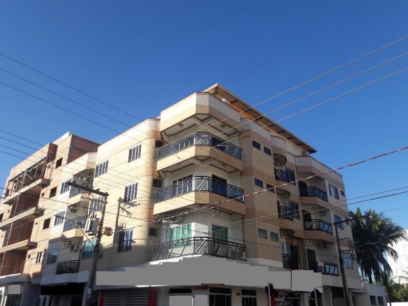 Apartamento  com 3 quartos no Centro, Primavera do Leste  - MT