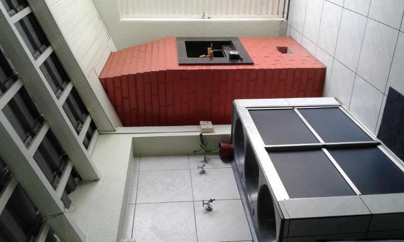 Casa  com 2 quartos sendo 1 Suíte no Castelandia II, Primavera do Leste  - MT