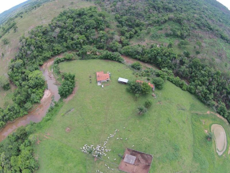 Fazenda  Poxoreu  - MT