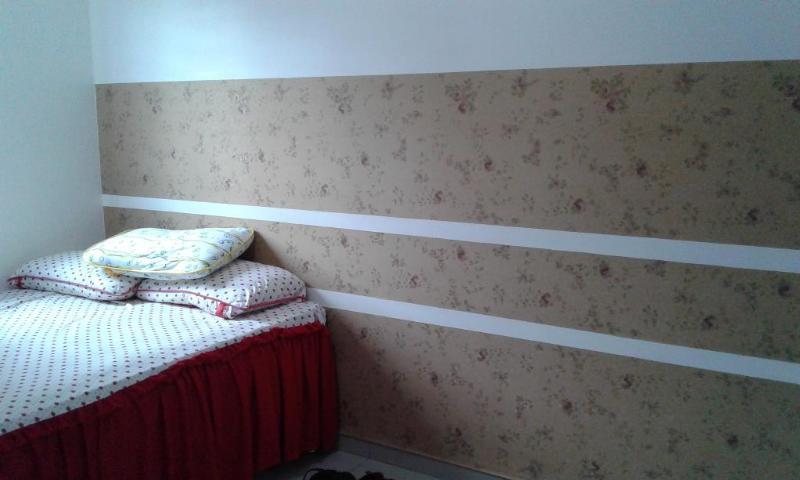 Casa  com 2 quartos no Buritis II, Primavera do Leste  - MT