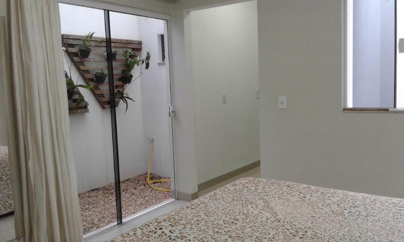 Casa  com 2 quartos sendo 1 Suíte no Poncho Verde III, Primavera do Leste  - MT
