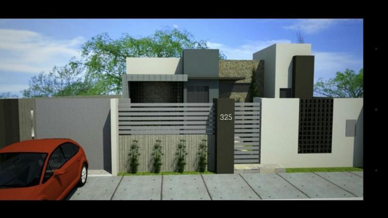 Casa  com 2 quartos sendo 1 Suíte no Buritis II  -  Expansão, Primavera do Leste  - MT