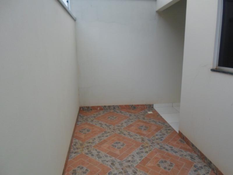 Casa  com 2 quartos no Parque Eldorado, Primavera do Leste  - MT