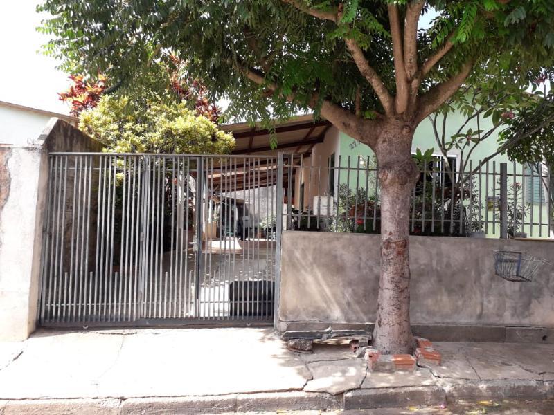 Casa  com 2 quartos no Jardim Progresso, Primavera do Leste  - MT