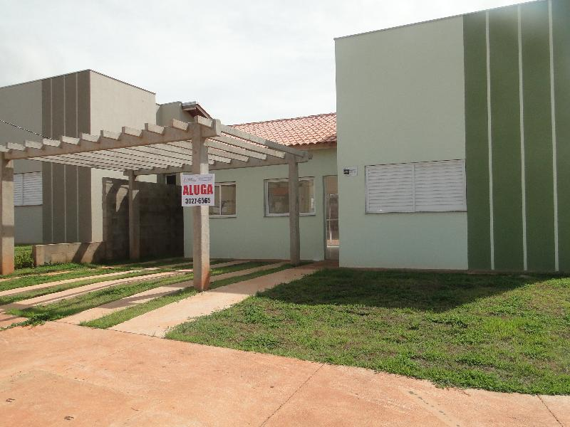 Residencial Solar da Chapada - Residencial Solar da Chapada - Tres Barras - Cuiab� - MT