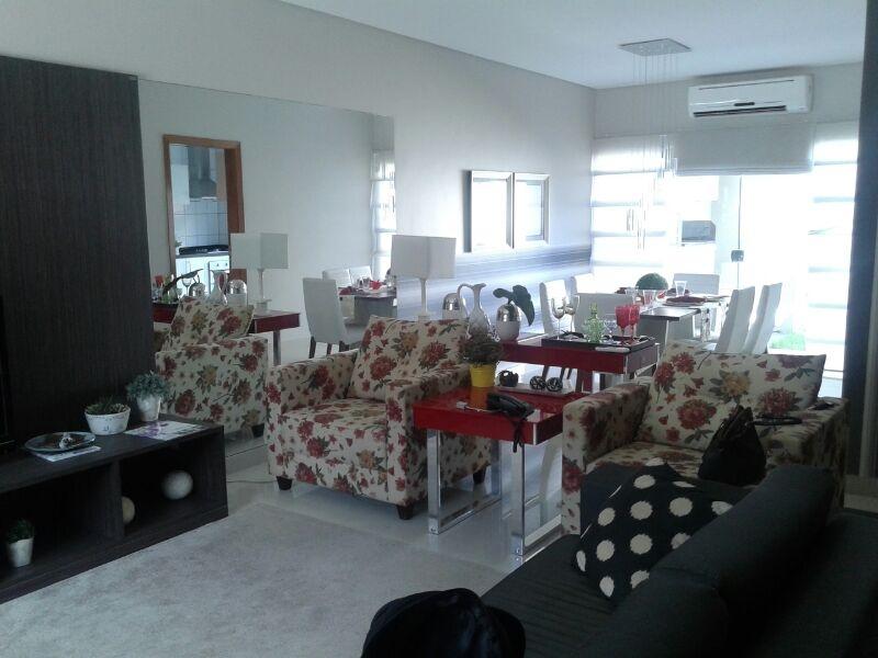 imagens jardim cuiaba:Casa Cond. Fechado . Cuiabá – MT . CONDOMÍNIO VILLA FIRENZE . MB