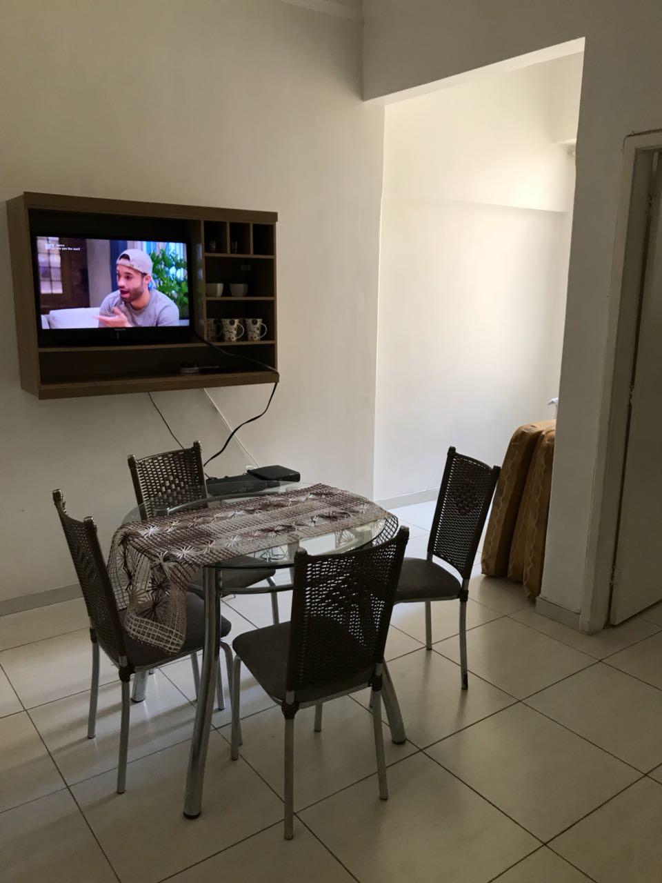 Apartamento  com 1 quarto no Copacabana, Rio de Janeiro  - RJ