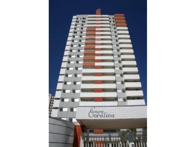 Apartamento  com 3 quartos sendo 1 Suíte no Jd. das Américas, Cuiabá  - MT