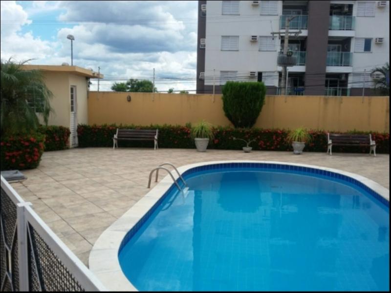 Casa Cond. Fechado  com 3 quartos sendo 1 Suíte no Jd. Tropical, Cuiabá  - MT