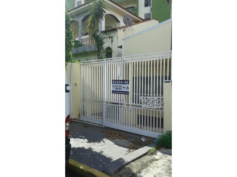 Casa  com 2 quartos no Bandeirantes, Cuiabá  - MT