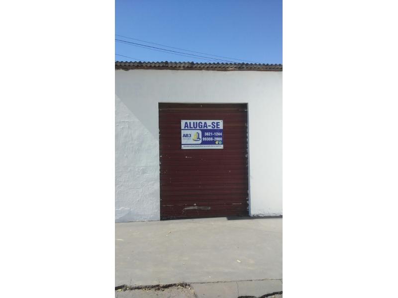 Ponto comercial  no São Gonçalo, Cuiabá  - MT