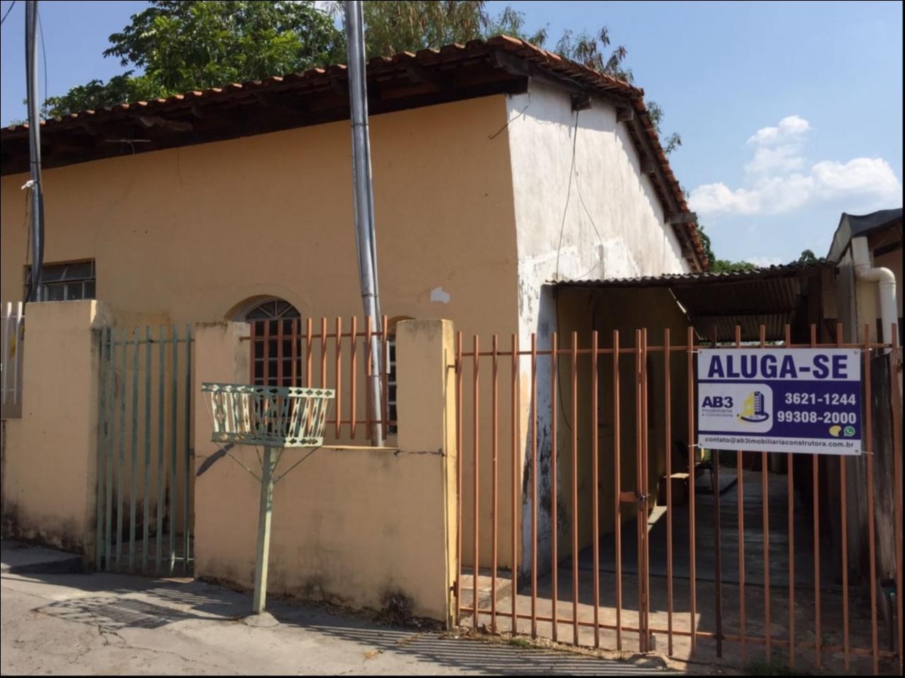 Casa  com 1 quarto no boa esperança, Cuiabá  - MT