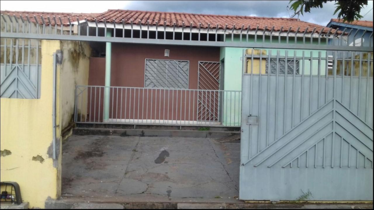 Casa  com 2 quartos no Recanto dos Passaros, Cuiabá  - MT