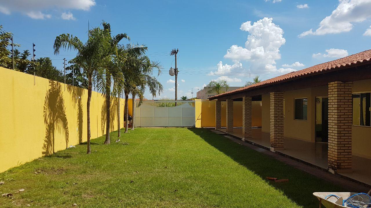 Casa  com 4 quartos sendo 1 Suíte no Altos do Coxipó, Cuiabá  - MT