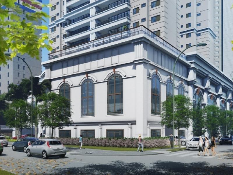 Apartamento  no Jd. das Américas, Cuiabà  - MT