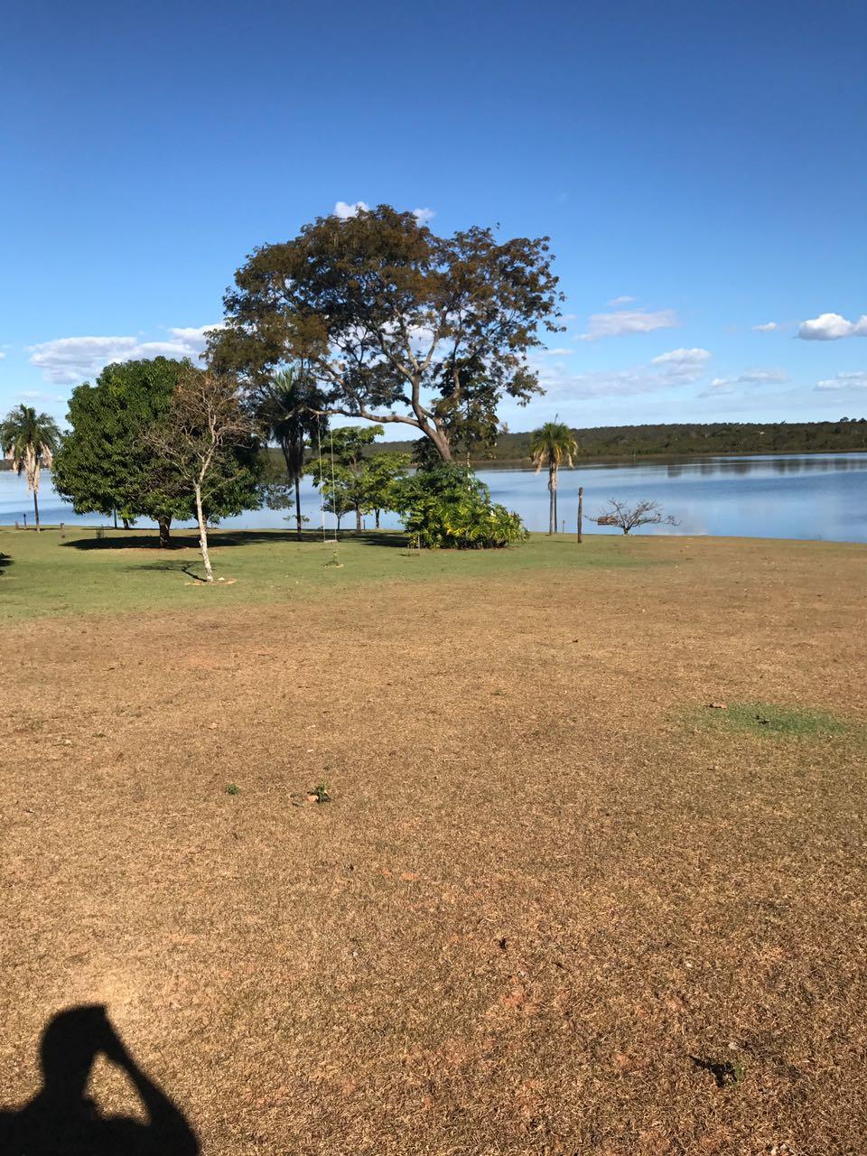 Terreno Cond. Fechado  no MANSO, Cuiabá  - MT