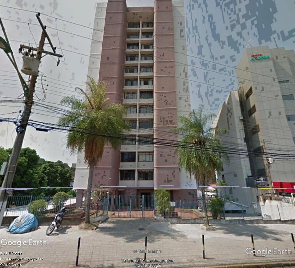 Apartamento  com 3 quartos no Baú, Cuiabá  - MT