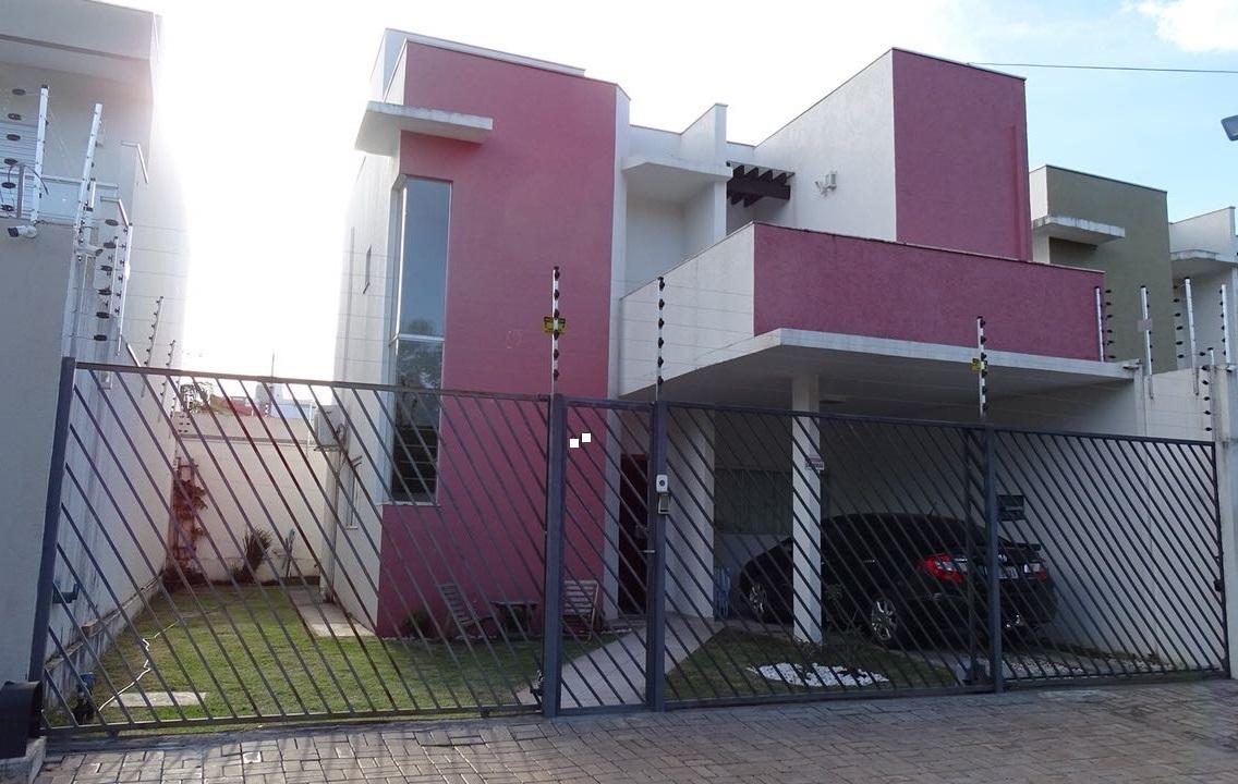 Casa  com 3 quartos sendo 1 suíte no Jardim Mariana, Cuiabá  - MT