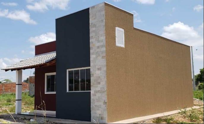 Casa  com 2 quartos no Residencial Altos do Parque II, Cuiabá  - MT
