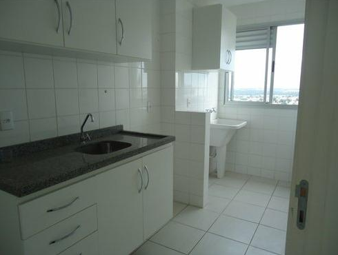 Apartamento  com 3 quartos sendo 1 Suíte no Cidade Alta, Cuiabá  - MT