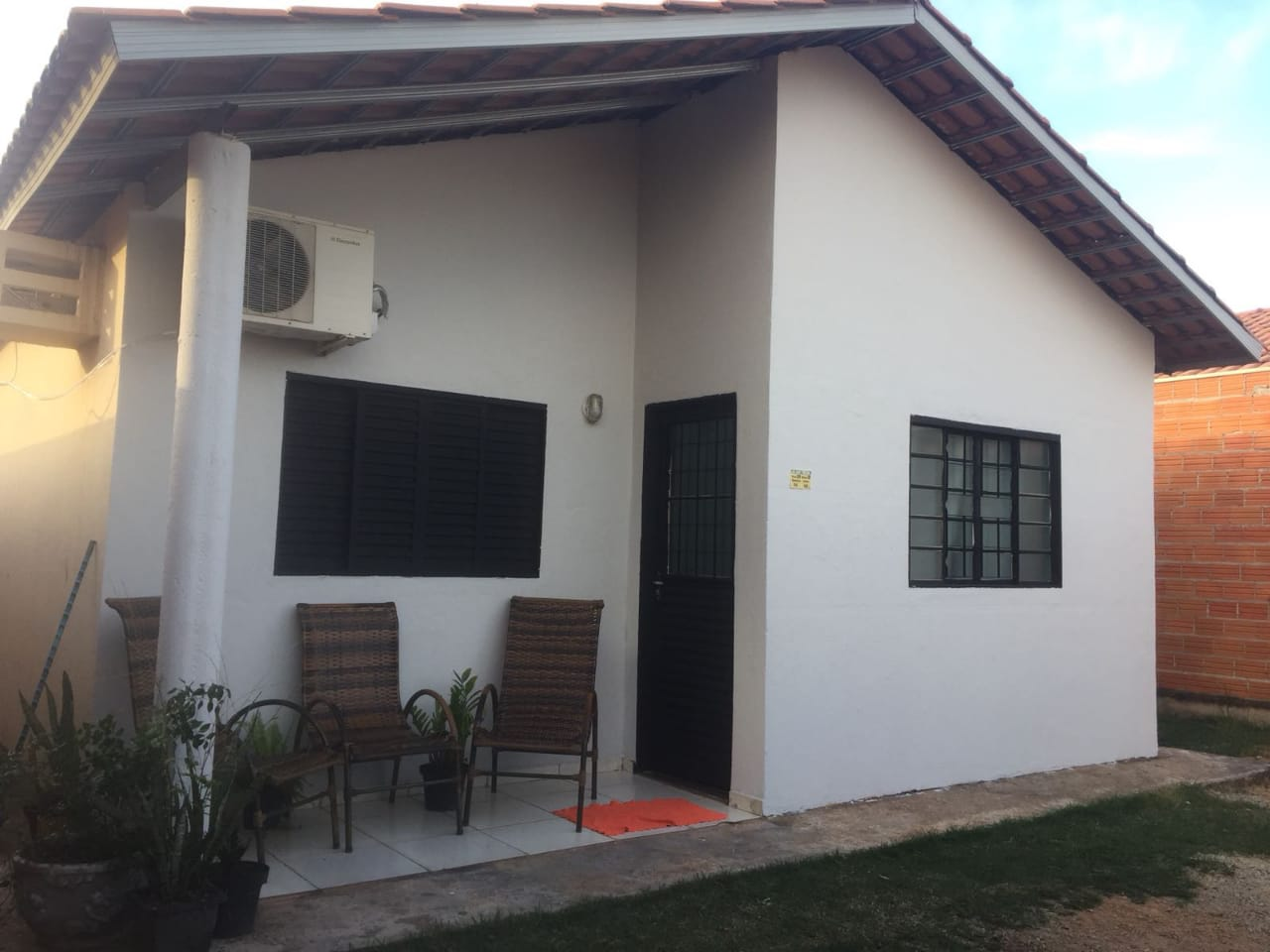 Casa  com 2 quartos no Santa Terezinha (1ª Etapa), Cuiabá  - MT