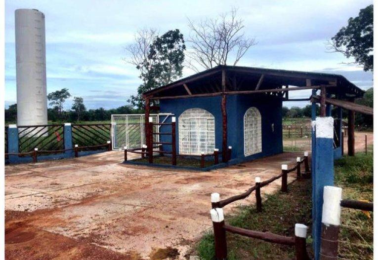 Terreno Cond. Fechado  no Coxipo do Ouro , Cuiabá  - MT