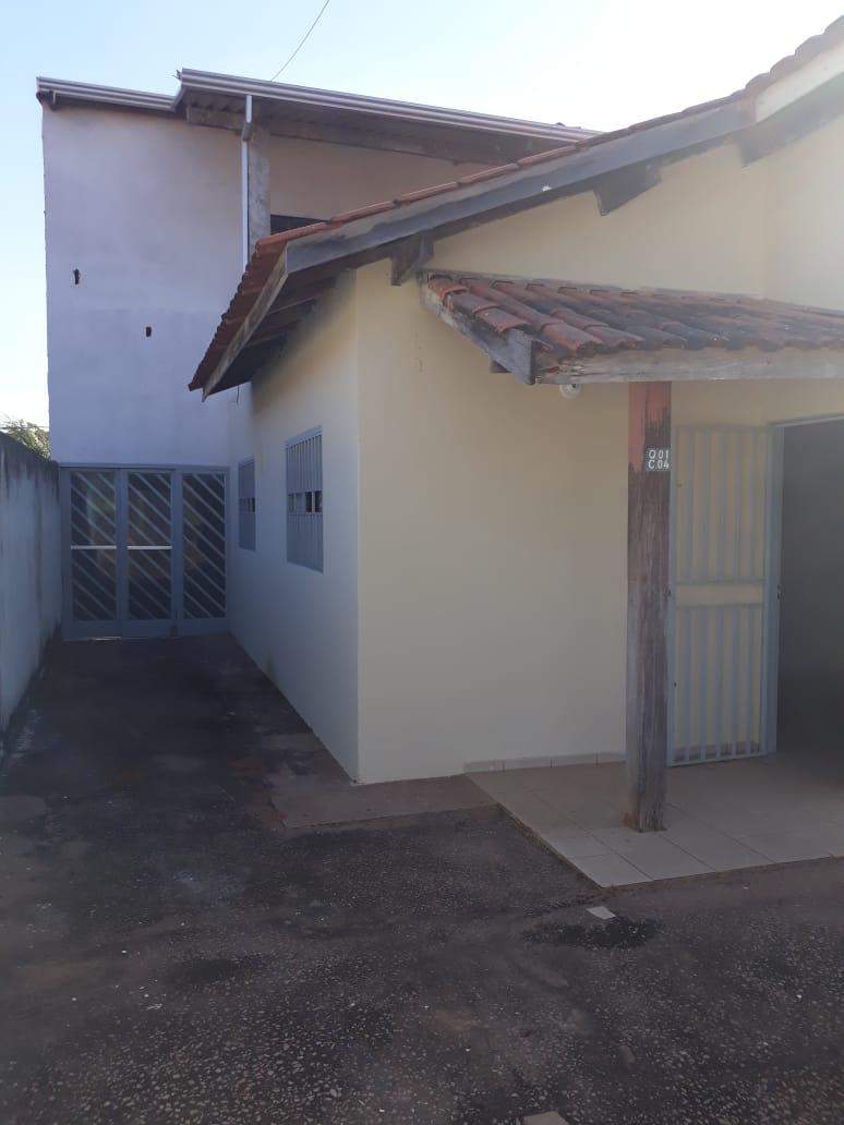Casa  com 3 quartos no Jardim Universitário, Cuiabá  - MT