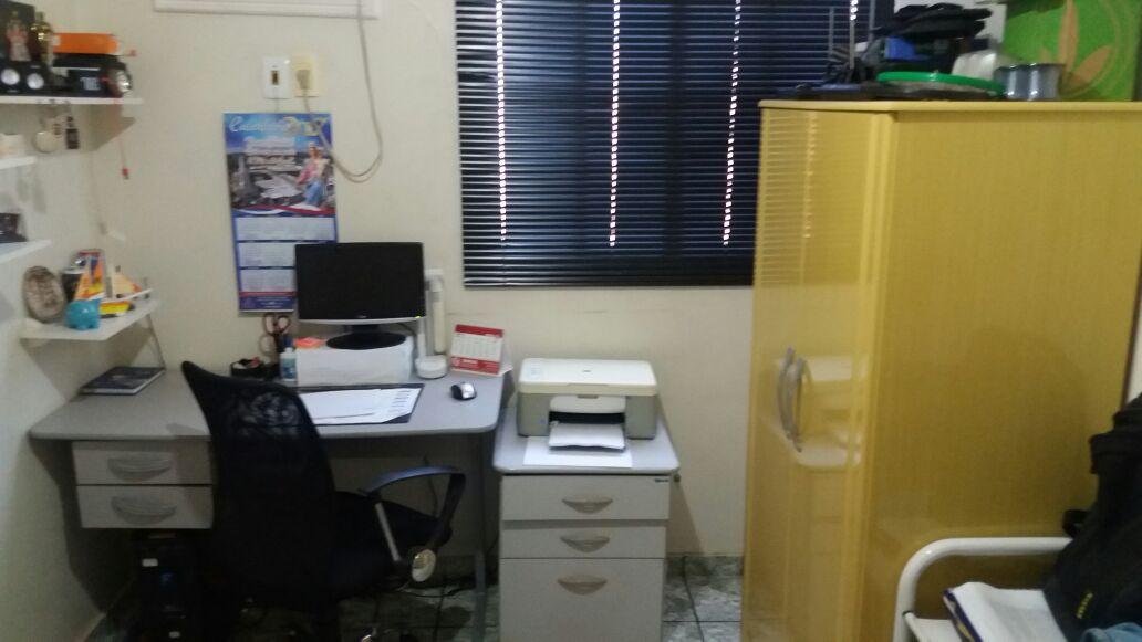 Apartamento  com 3 quartos no José Pinto, Cuiabá  - MT