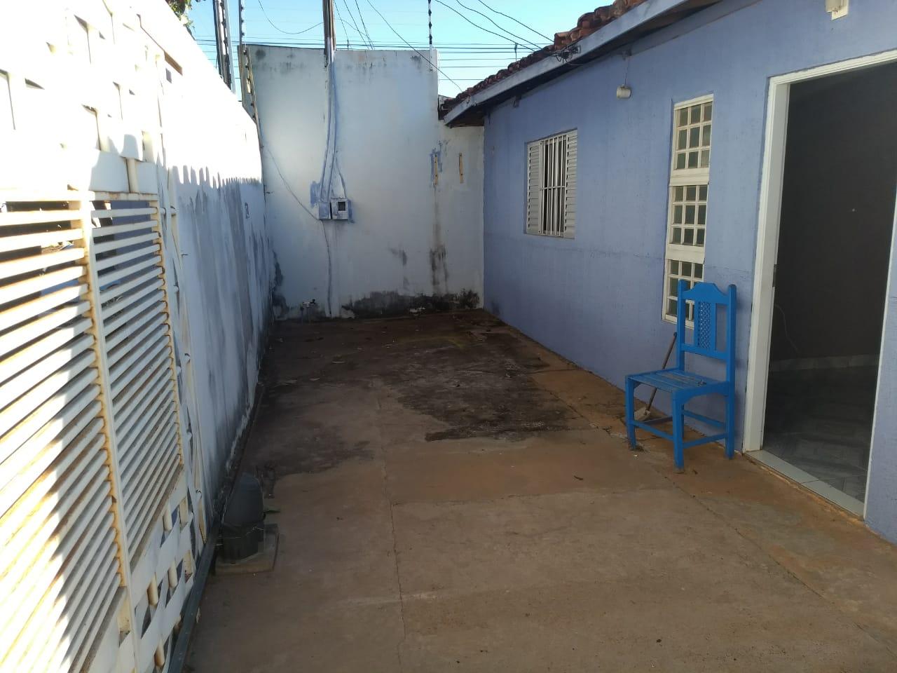 Casa  com 3 quartos no Cpa IV, Cuiabá  - MT