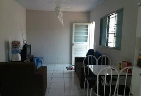 Casa  com 2 quartos no Chapéu do Sol , Várzea Grande  - MT