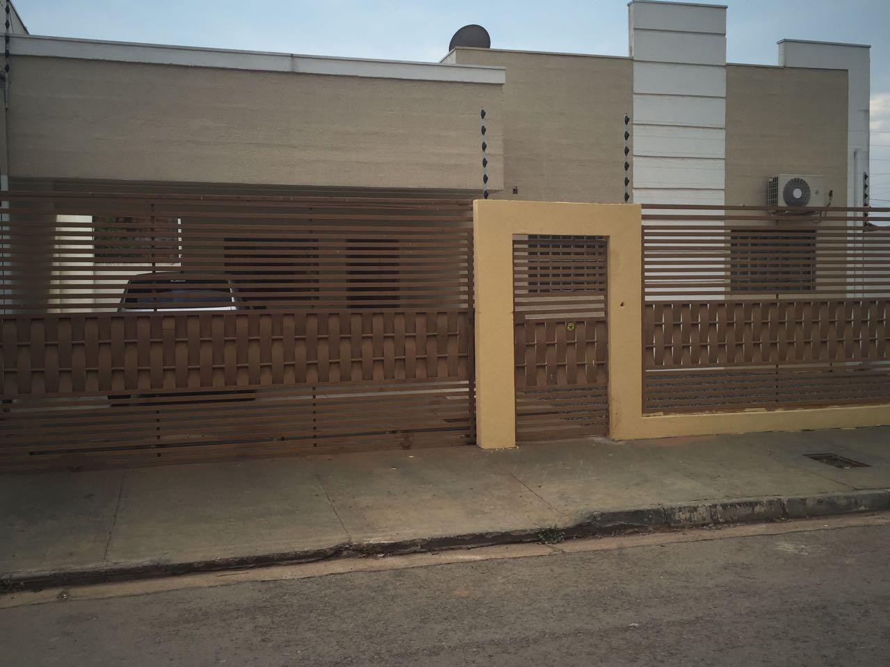 Casa  com 3 quartos sendo 1 Suíte no Nossa Senhora Aparecida, Cuiabá  - MT
