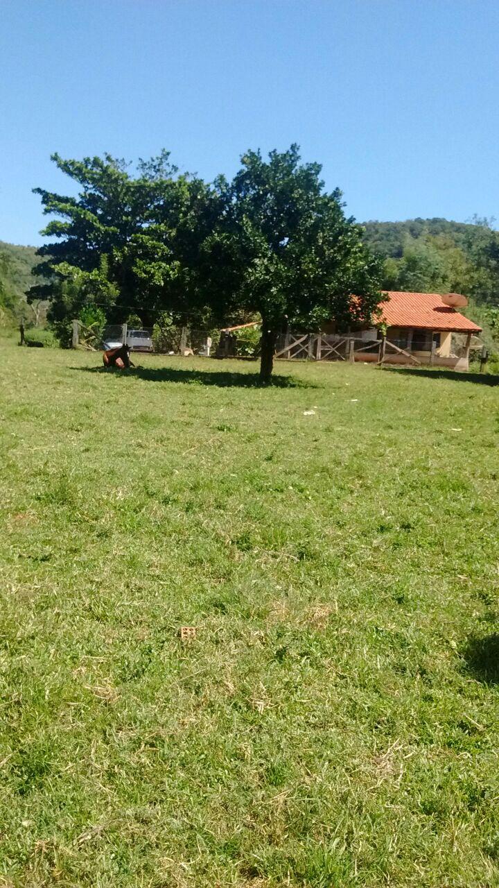 Fazenda  no Zona Rural , Santo Antônio do Leverger  - MT