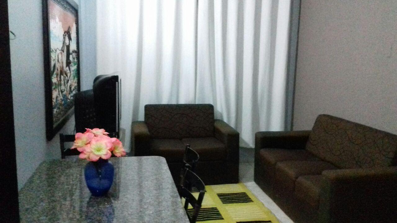 Apartamento  com 2 quartos no Residencial Santa Inês, Cuiabá  - MT