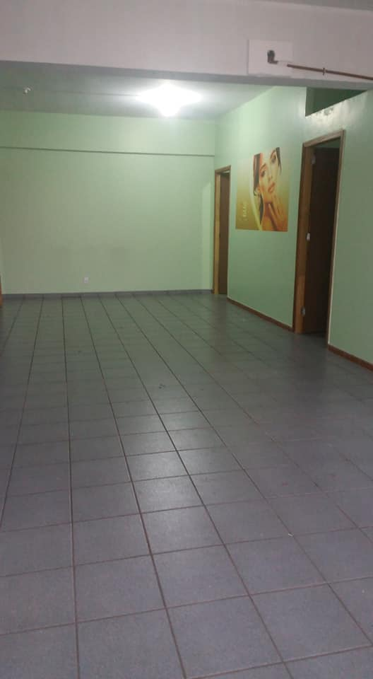 Sala  no Jardim Paulista, Cuiabá  - MT