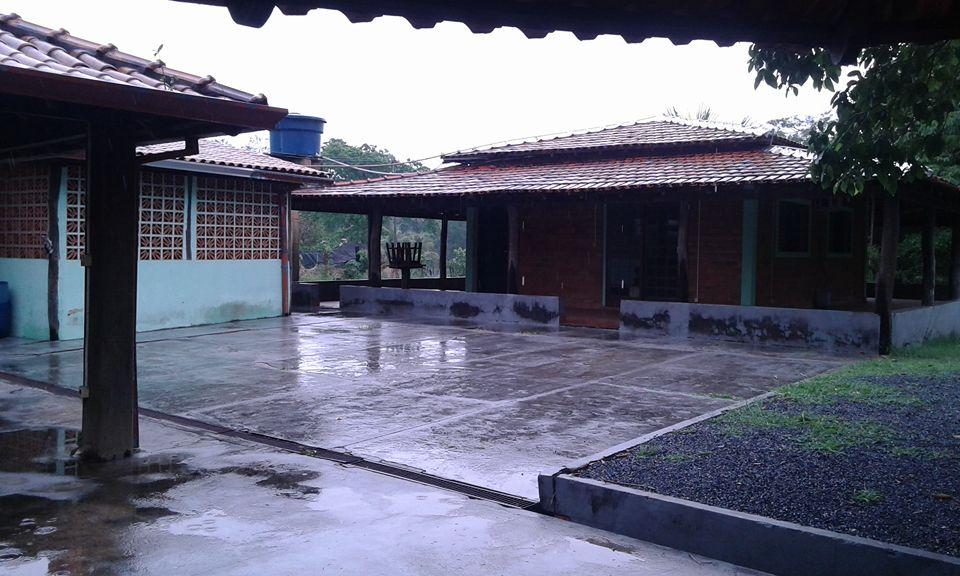 Chácara Sítio  com 2 quartos no Zona Rural , Cuiabá  - MT