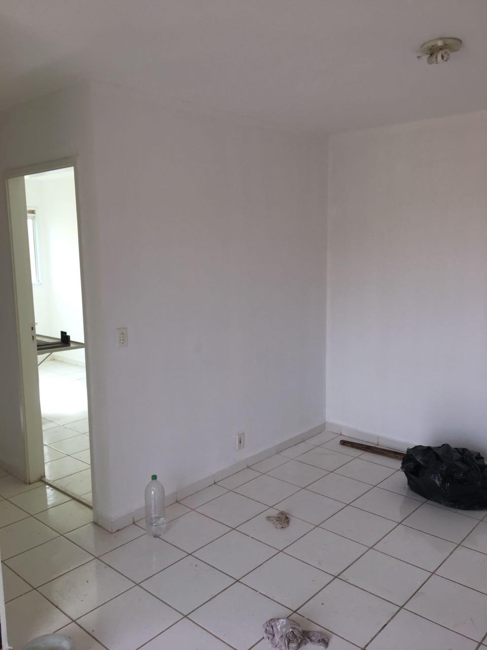 Apartamento  com 2 quartos no Parque das Nações , Cuiabá  - MT