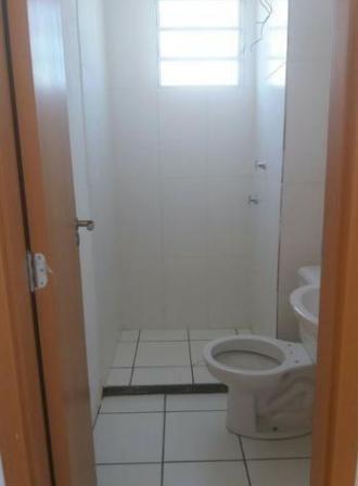 Apartamento  com 2 quartos no Nova Várzea Grande , Várzea Grande  - MT