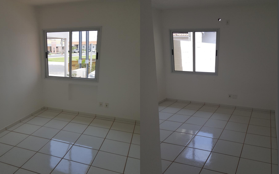 Casa Cond. Fechado  com 3 quartos sendo 1 Suíte no Petrópolis, Várzea Grande  - MT