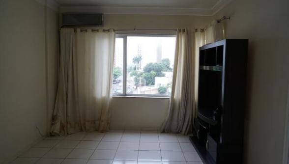 Apartamento  com 2 quartos sendo 1 Suíte no Popular, Cuiabá  - MT