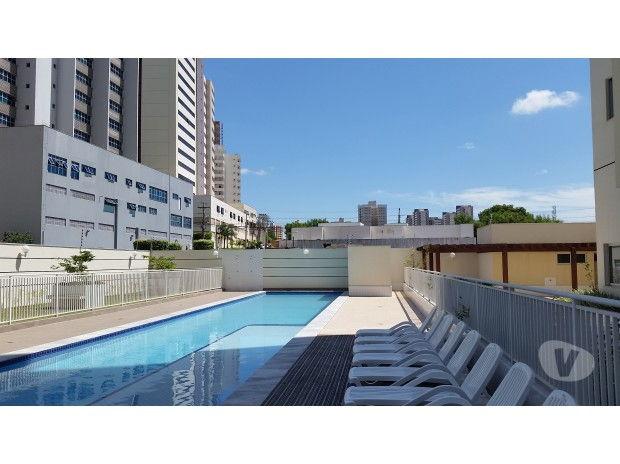 Apartamento  com 3 quartos sendo 1 Suíte no Jardim Aclimação, Cuiabá  - MT