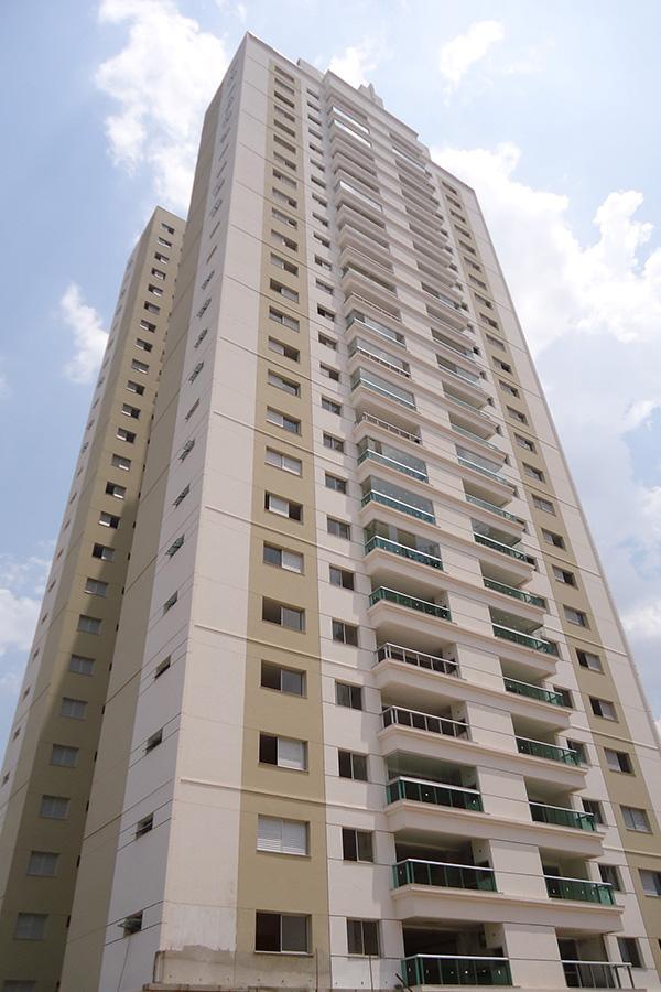 Apartamento  com 3 quartos sendo 3 Suítes no Jardim Mariana, Cuiabá  - MT