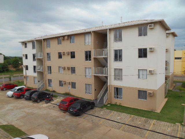 Apartamento  com 2 quartos no Nossa Senhora Aparecida, Cuiabá  - MT