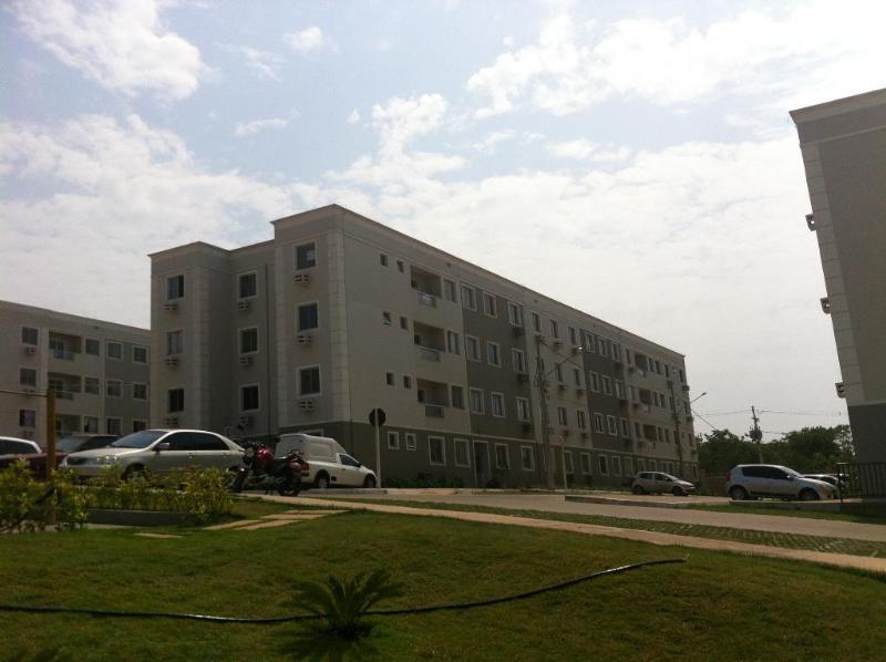 Apartamento  com 2 quartos no Carumbé, Cuiabá  - MT