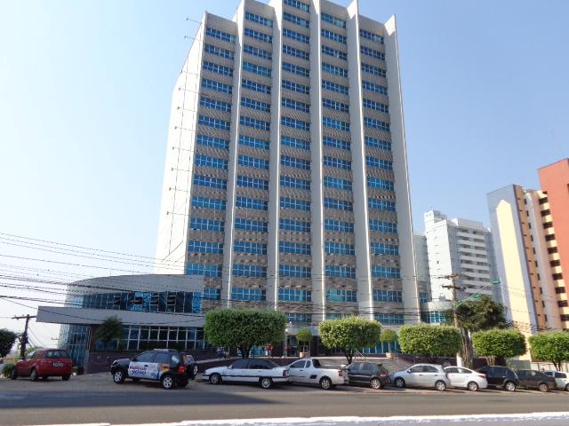 Sala  com 1 quarto no Bosque da Saúde, Cuiabá  - MT