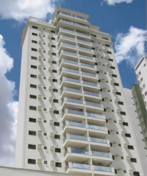 Apartamento  com 2 quartos sendo 2 suítes no Parque Eldorado, Cuiabá  - MT